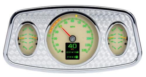 RTX-33F-X Emerald Theme