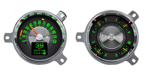 RTX-51C-X Emerald Theme