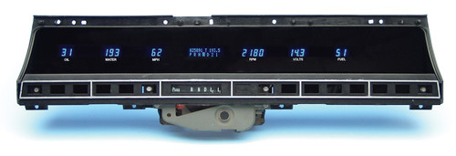 VFD3X-69C-IMP, bezel NOT included