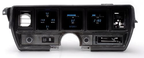 VFD3-70B-SKY, bezel is NOT included