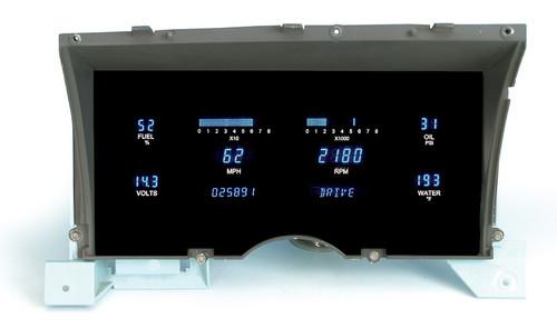 VFD3-86C-S10, bezel is NOT included