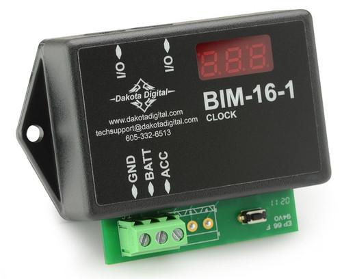 BIM-16-1
