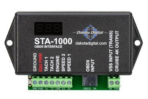 STA-1000