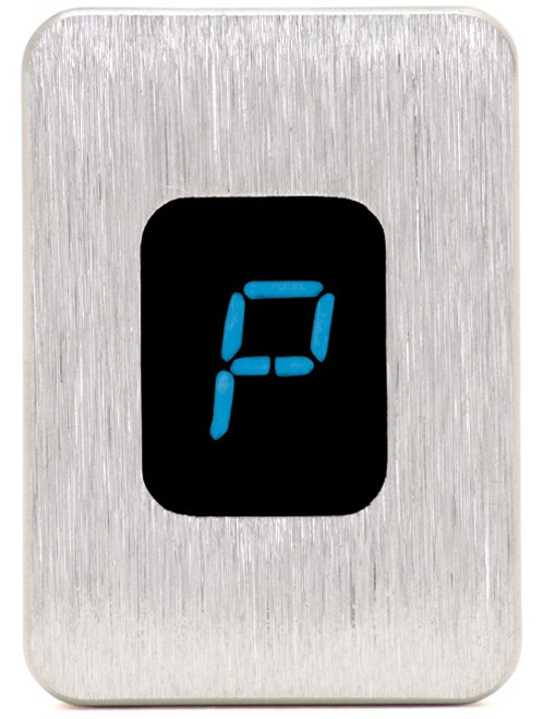 DGS-1B Blue Display