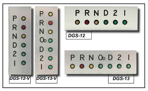 DGS-12 or DGS-13