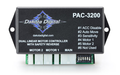 PAC-3200