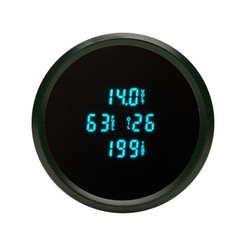ODYR-40-1-K with BLACK bezel