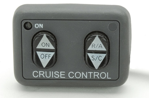 HND-2 Dash Mount Switch