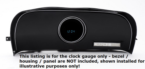 CLK-69M (bezel/panel/housing shown in pic is NOT included)