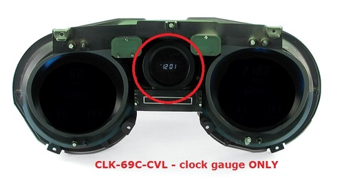 CLK-69C-CVL