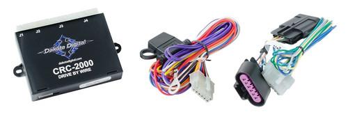 CRC-2000 Kit