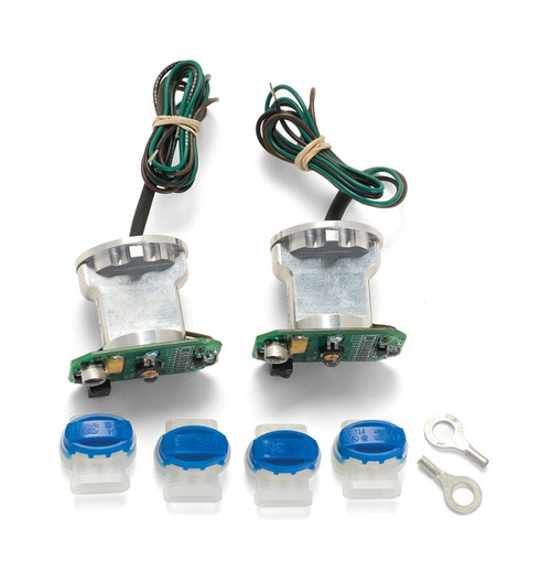 LAT-NR130 Tail Light Kit, Included Items