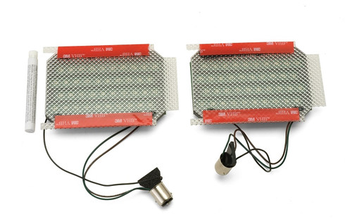 LAT-NR320 Tail Light Kit, Included Items