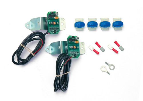 LAT-NR330 Tail Light Kit, Included Items