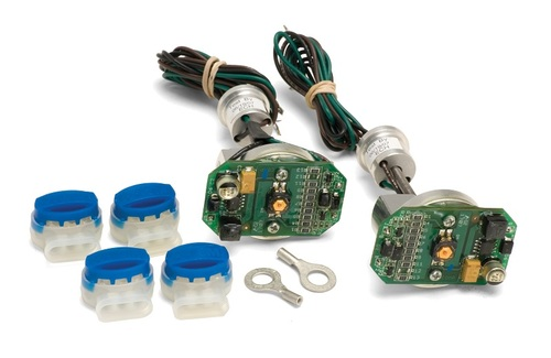 LAT-NR230 Tail Light Kit, Included Items