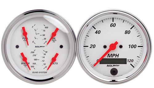 Auto Meter 1308