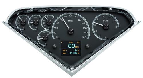 HDX-55C-PU-K (Black Alloy Style)
