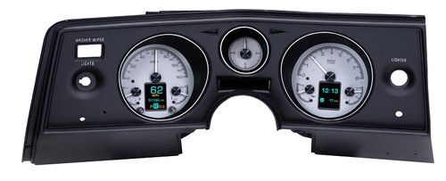 HDX-69C-CVL-S (with silver alloy style), bezel is NOT included