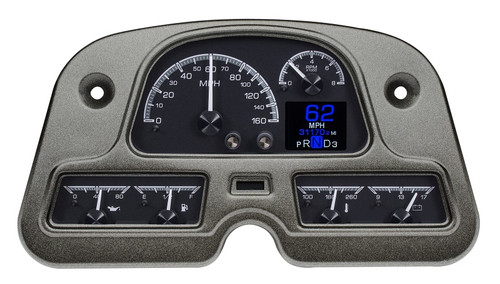 HDX-62T-FJ-K (with BLACK ALLOY style), bezel is NOT included