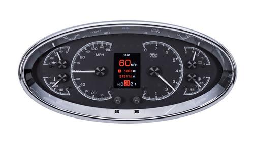 HDX-1017-K (black alloy style)