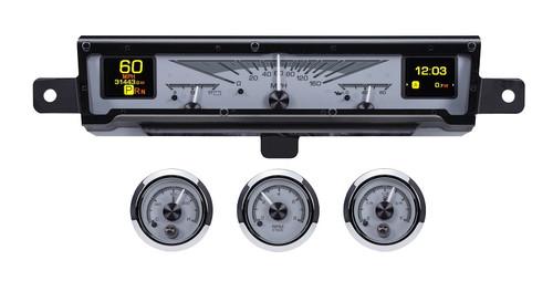HDX-61C-IMP-S (silver alloy style)