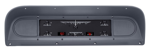 HDX-67F-PU-K with BLACK ALLOY style, bezel shown in pic is NOT included