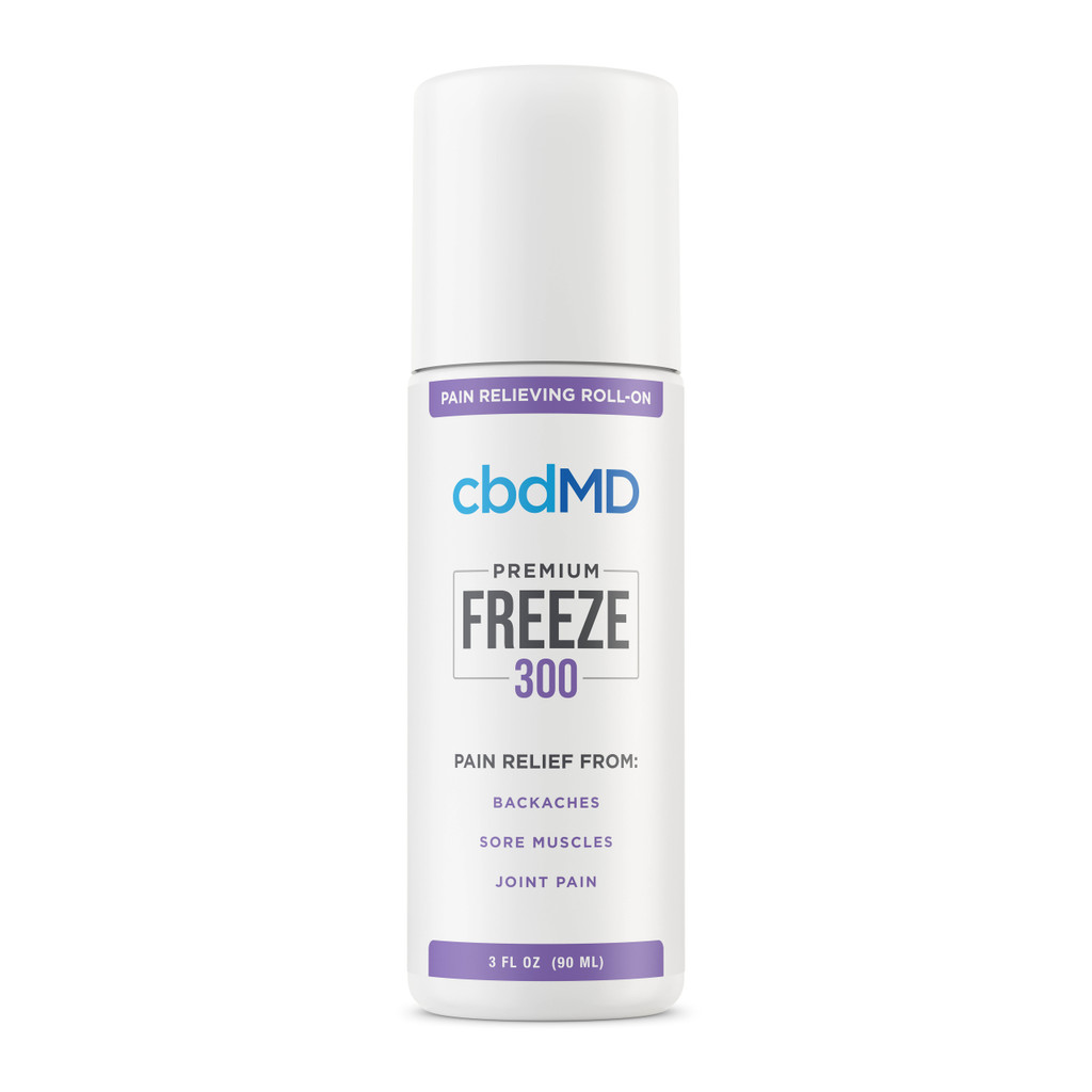cbdMD Freeze 300mg