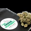 The Green Nursery Hemp - Sour Space Candy