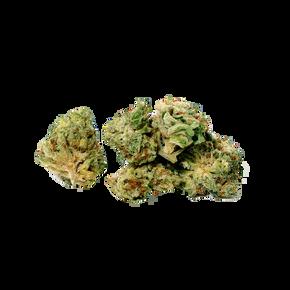 White Widow CBG Hemp Flower - The Green Nursery Organics