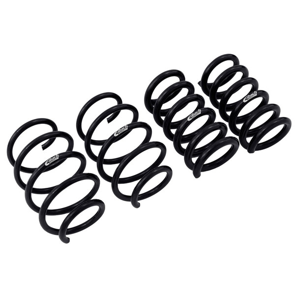 Eibach 2015 2017 Mustang Gt Pro Kit Lowering Springs 35145 140
