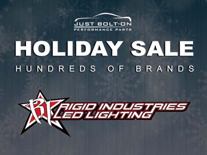 Rigid Industries 46571 ROCK LIGHT WELD ON BRACKET KIT 6
