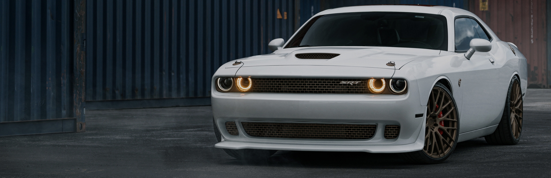 Dodge Performance Parts >> Just Bolt On Performance Parts American Muscle Cars And