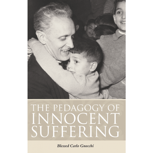 The Pedagogy Of Innocent Suffering