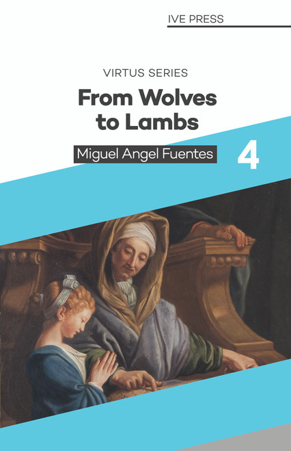 From wolves to lambs