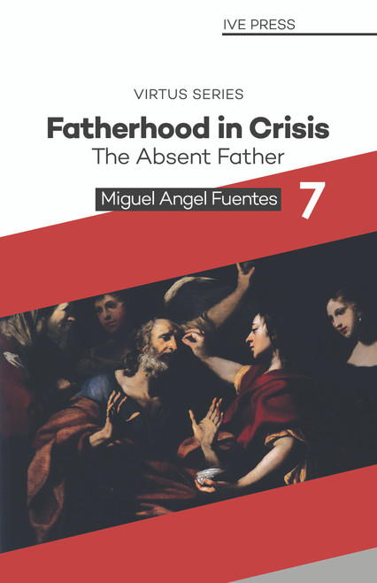 Fatherhood in Crisis: The absent father.