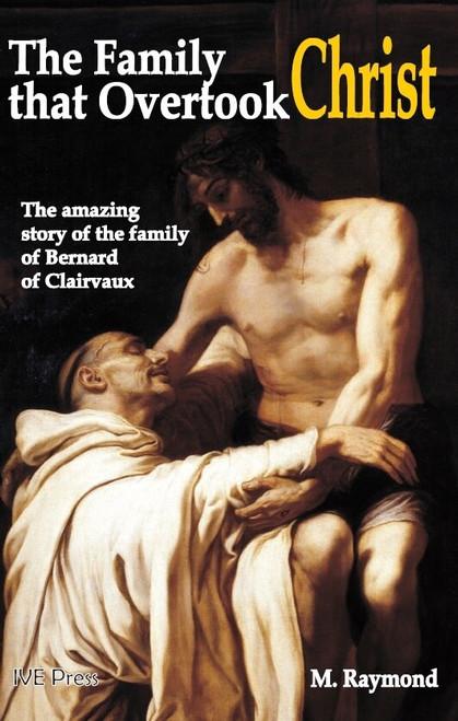 The Family That Overtook Christ (Digital)