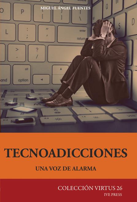 CV 26: Tecnoadicciones, una voz de alarma