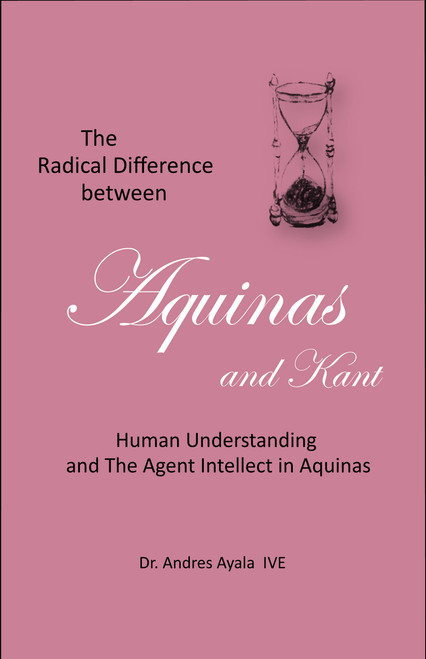 The Radical Difference between  Aquinas and Kant