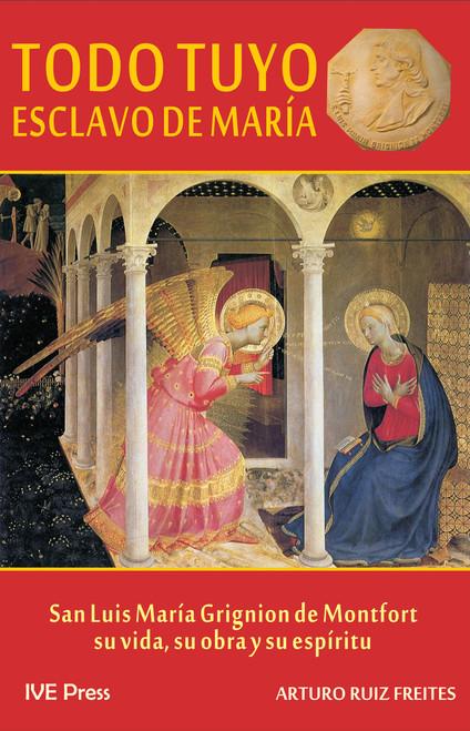 Todo Tuyo Esclavo De Maria