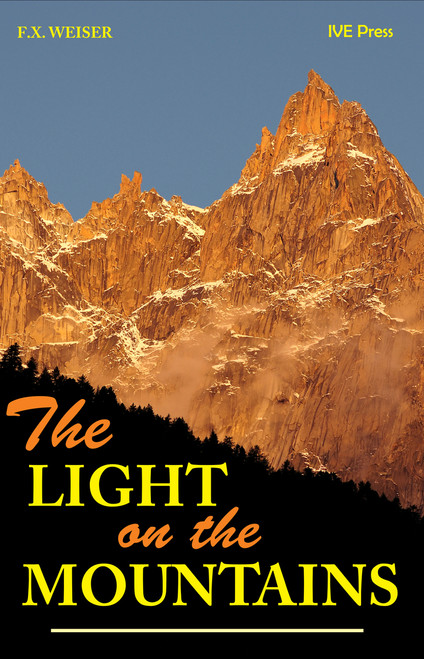 The Light On The Mountains