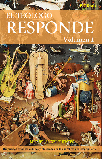 El Teologo Responde Vol. 1