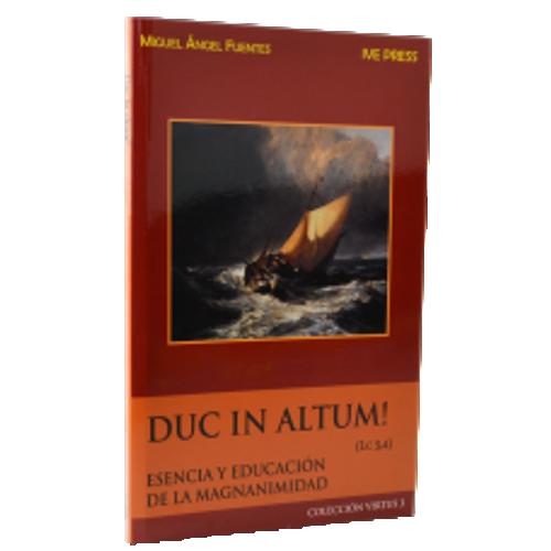 CV 03: Duc In Altum