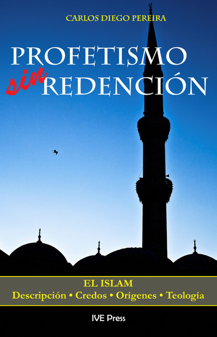 Profetismo Sin Redencion