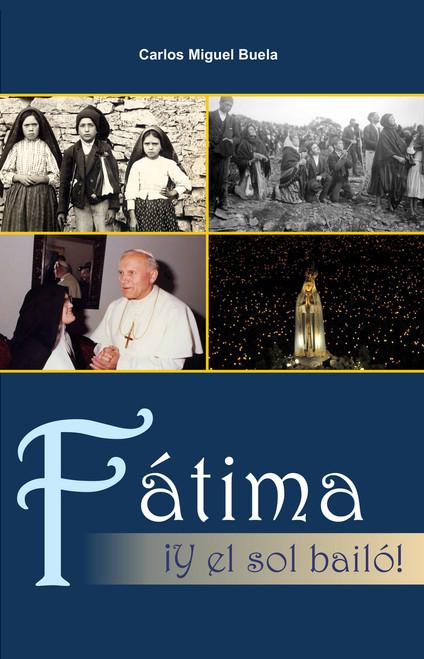 Fatima Y El Sol Bailo