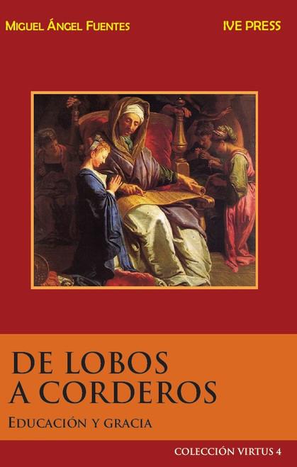 CV 04: De Lobos A Corderos
