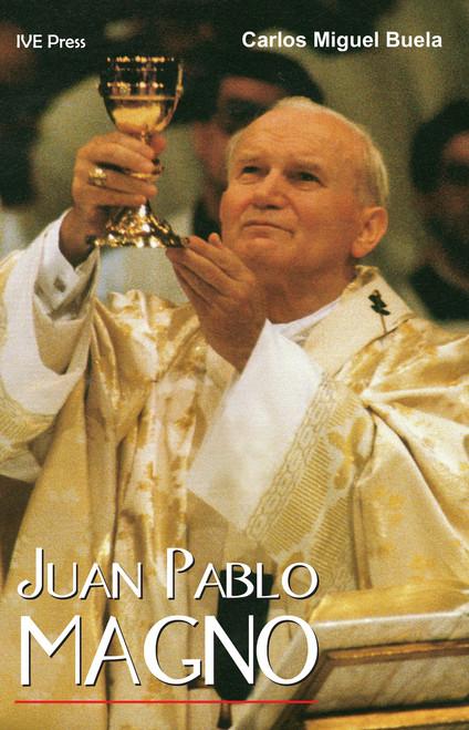 Juan Pablo Magno