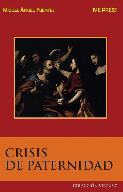 CV 07: Crisis De Paternidad