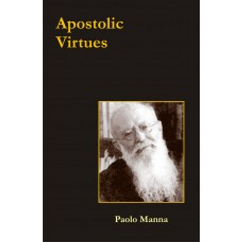 Apostolic Virtues