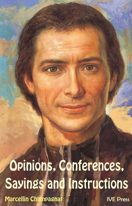 Opinions Conferences, Sayings And Instructions