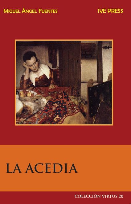 CV 20: La Acedia